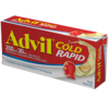 Advil Cold Rapid 200mg/30mg Lágy Kapszula