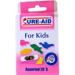 Cure-Aid gyerek ragtapasz