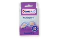 Cure-Aid ragtapasz