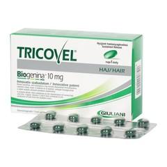 Tricovel Biogenina 10mg tabletta 3doboz 4890Ft/db