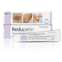 Redupetin bőrelszíneződésekre és pigmentfoltokra