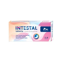 Intestal tabletta