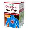 Béres Omega-3 Cardiovit lágyzselatin kapszula