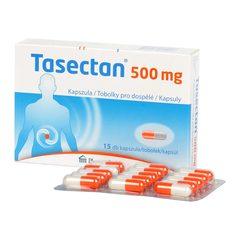 Tasectan 500mg kapszula