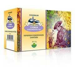 Pannonhalmi Gyomor gyógynövény tea