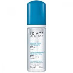 URIAGE MICELLÁS arctisztító hab normál/kombinált bőrre