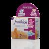 Femibion 2 POCAKTETKÓVAL (60 napi adag) (Femibion 400)