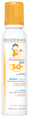 Bioderma Photoderm Kid Mousse SPF 50+
