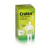 Cralex / carbo med kemény kapszula