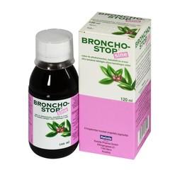 Bronchostop Sine köhögés elleni oldat