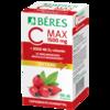 Béres C-Vitamin Max 1500mg + Csipkebogyó + D3 3000NE