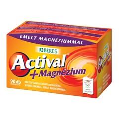 Béres Actival Plus Magnézium