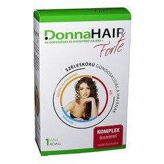DonnaHair Forte Kapszula