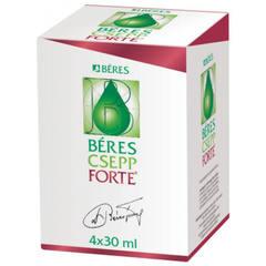 Béres Csepp Forte 4x30ml