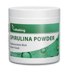Vitaking Spirulina Alga Por