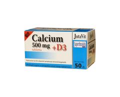 Jutavit Calcium + D3  500mg tabletta