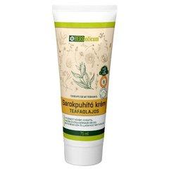 HERBioticum Sarokpuhító krém teafaolajjal