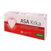 ASA Krka 100 mg gyomornedv ellenálló tabletta