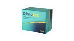 Dimotec 1000 mg filmtabletta