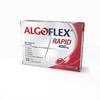 Algoflex rapid 400mg lágy kapszula