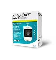Accu-Chek Instant Vércukormérő Készlet (AccuChek) - Lejárat közeli