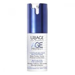 Uriage Age Protect Szemránckrém