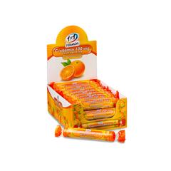 1x1 C-vitamin 100mg szőlőcukor narancs