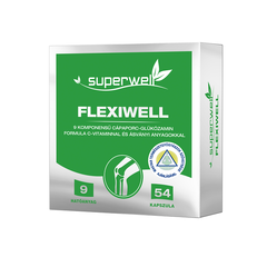 Superwell Flexiwell