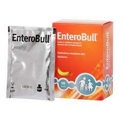 EnteroBull Inulint Élőflórát Tartalmazó Probiotikum Por