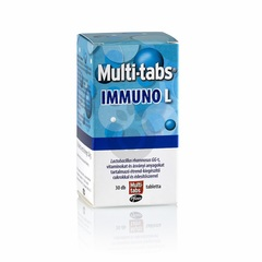 Multi-Tabs Immuno L tabletta