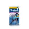 Innopharm Melatonin Étrend-Kiegészítő Filmtabletta