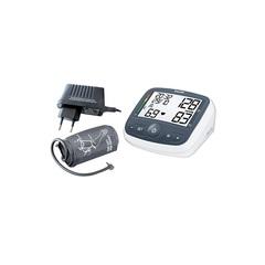 Beurer BM 40 Onpack Felkaros vérnyomásmérő Ajándék adapterrel