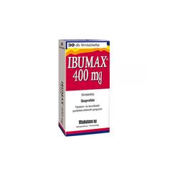Ibumax 400mg Filmtabletta