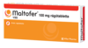 Maltofer 100 mg rágótabletta