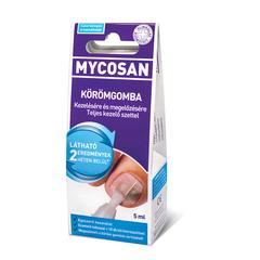 Mycosan körömgomba elleni ecsetelő