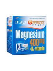 Innopharm Magnexpress Forte 400mg granulátum