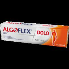 Algoflex Dolo 50mg/g gél Lejárat közeli