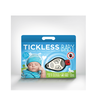 Tickless Baby Ultrahangos Kullancsriasztó 0-10 éves Korig