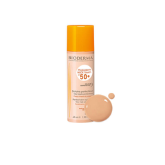 Bioderma Photoderm NUDE Touch Claire SPF 50+