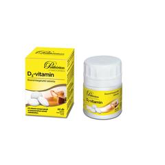 Patikárium D3 - Vitamin Tabletta