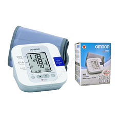 Omron M3 Vérnyomásmérő Intellisense