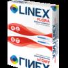Linex Flora étrend kiegészítő kapszula