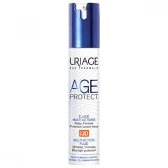 Uriage Age protect ránctalanító fluid spf30