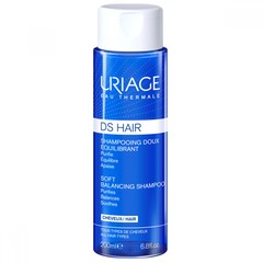 Uriage D.S. hair sampon kimélő