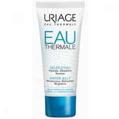 Uriage Termál hidratáló water gél normál /kombinált bőrre