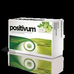 Positivum tabletta
