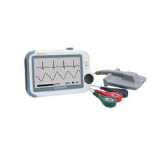 iHealth HM-PRO Viatom otthoni öndiagnosztikai készülék, házi EKG Bluetooth kapcsolattal