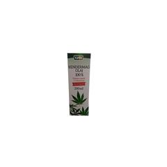 Virde Kendermagolaj 100 % E-vitaminnal