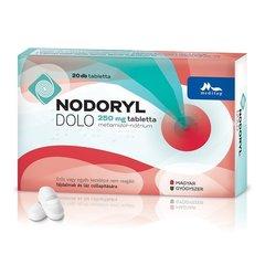 Nodoryl Dolo 250mg tabletta 20x