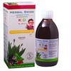Herbal Swiss Kid Medical Szirup Lándzsás Útifű